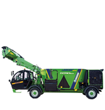LEADER COMPACT DOUBLE ECOMODE