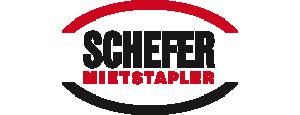 SCHEFER logo